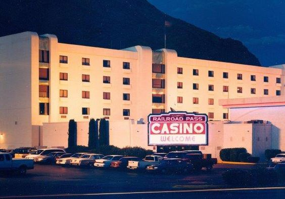 Railroad Pass Hotel, Casino & Travel Center